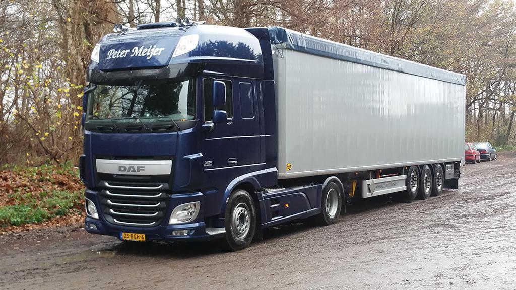 Peter Meijer Transport