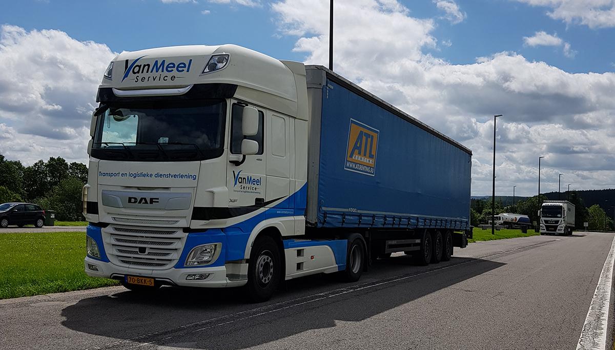 Van Meel Service