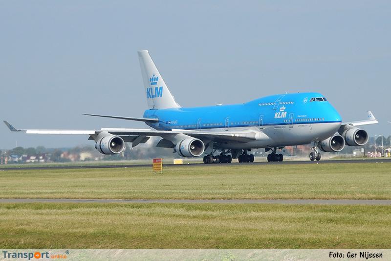 KLM PH-BFI