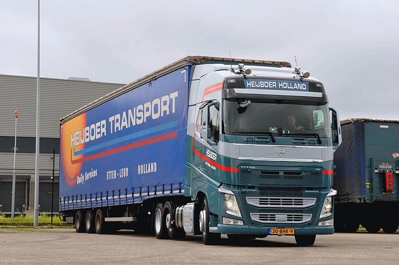 Heijboer Transport