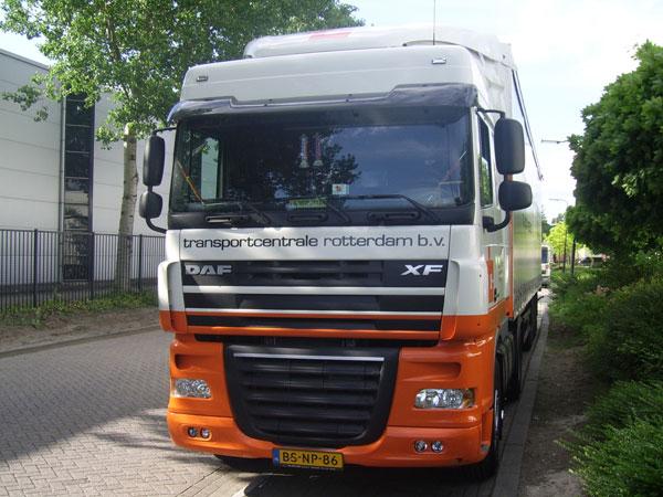 Transportcentrale Rotterdam 01