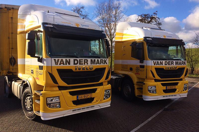 Van der Mark