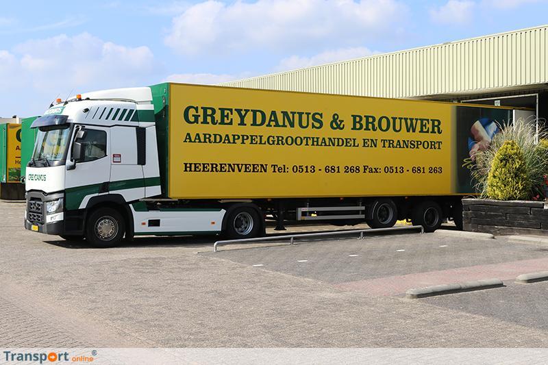 Greijdanus & Brouwer