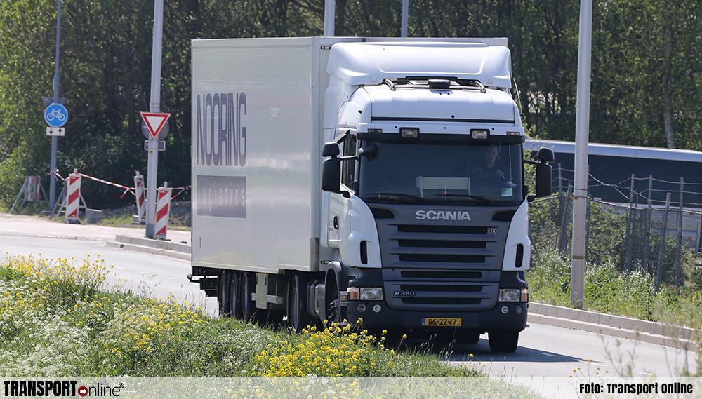 Nooring Logistics