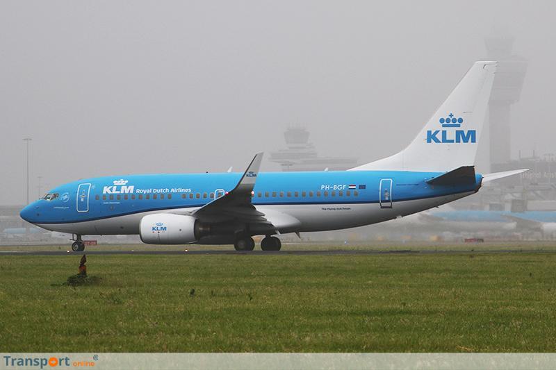 KLM PH-BGF