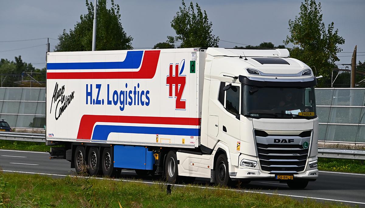 H.Z. Logistics