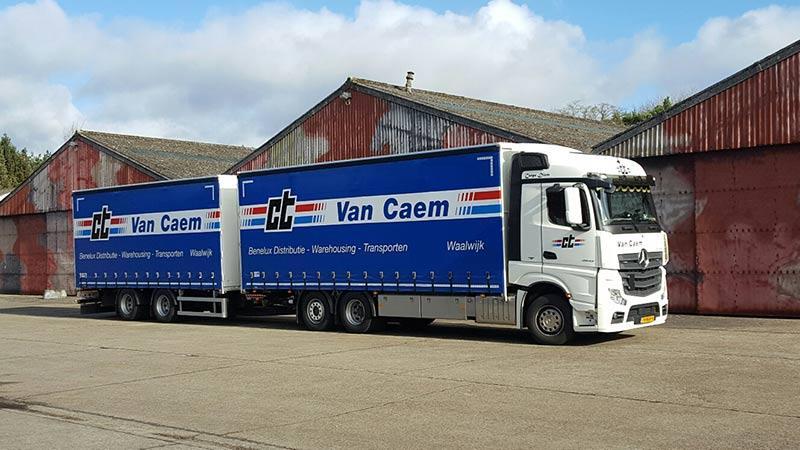 Van Caem