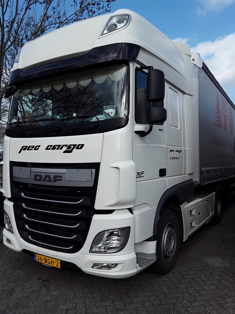 Pec Cargo