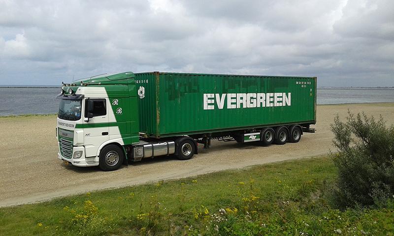 Transport Rien Boom
