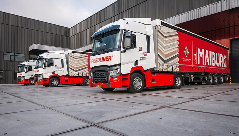 Speedliner Logistics