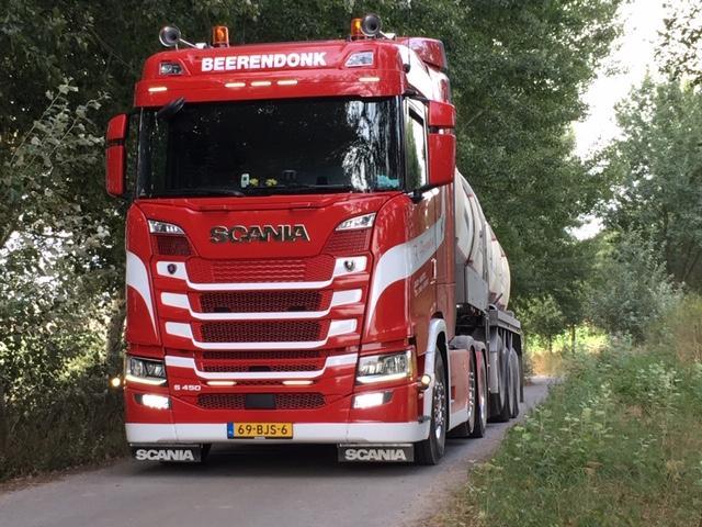 Beerendonk Transport