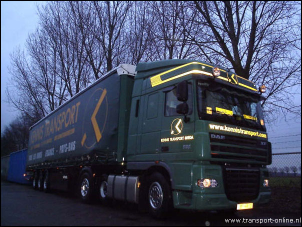 Kennis Transport