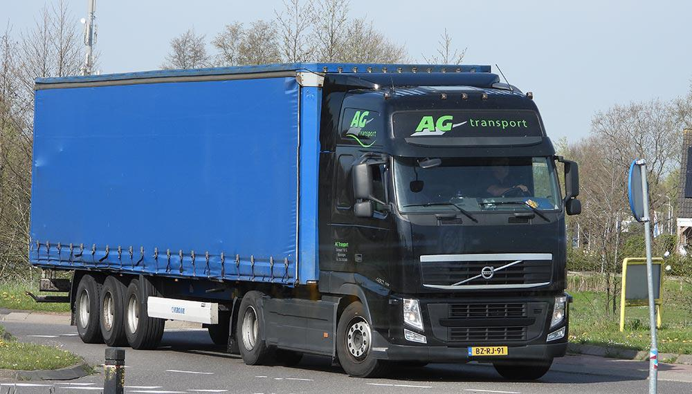 AG Transport