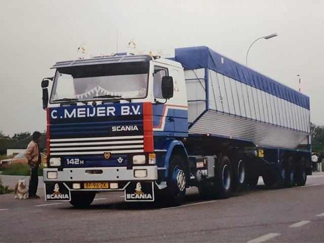 C. Meijer