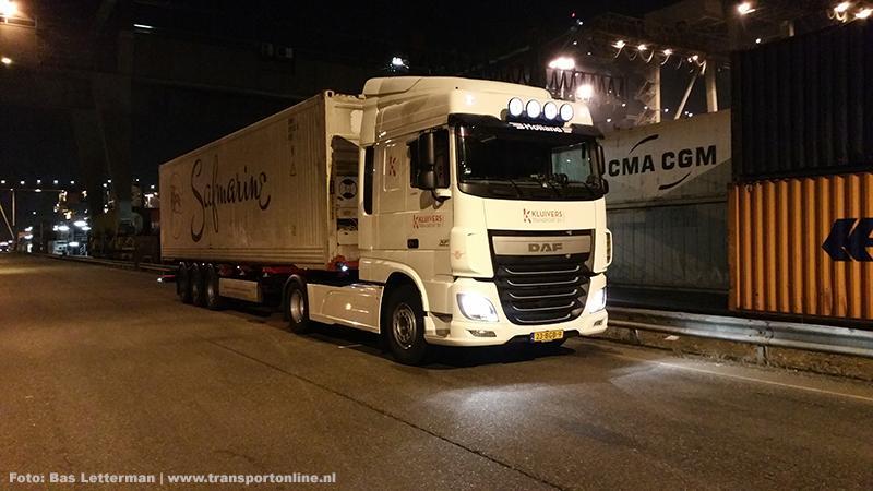 Kluivers Transport BV