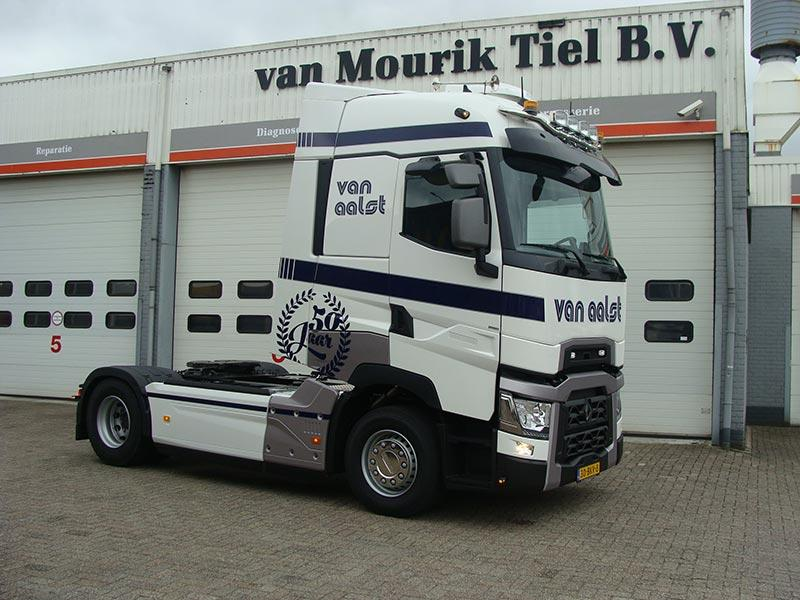 Van Aalst Transport