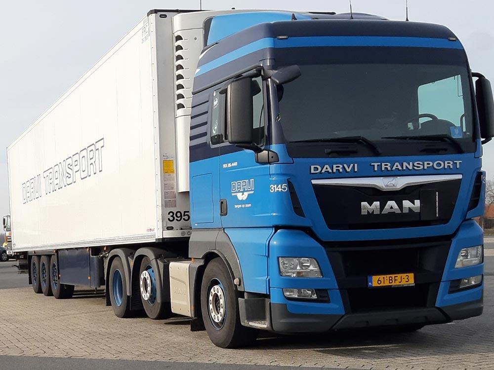 Darvi Transport