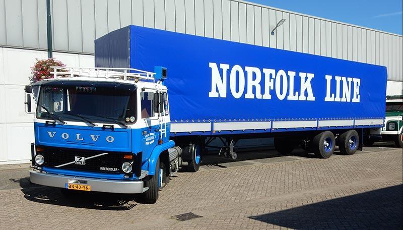 Norfolk Line