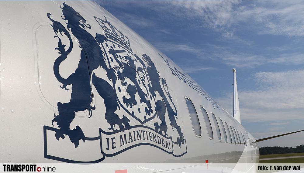 Regeringsvliegtuig - PH-GOV