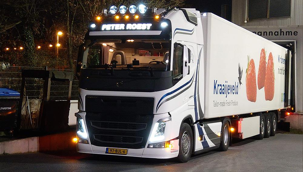 Peter Roest Transport