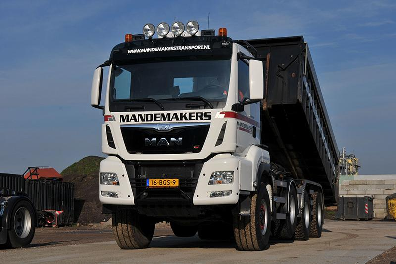 Mandemakers Transport