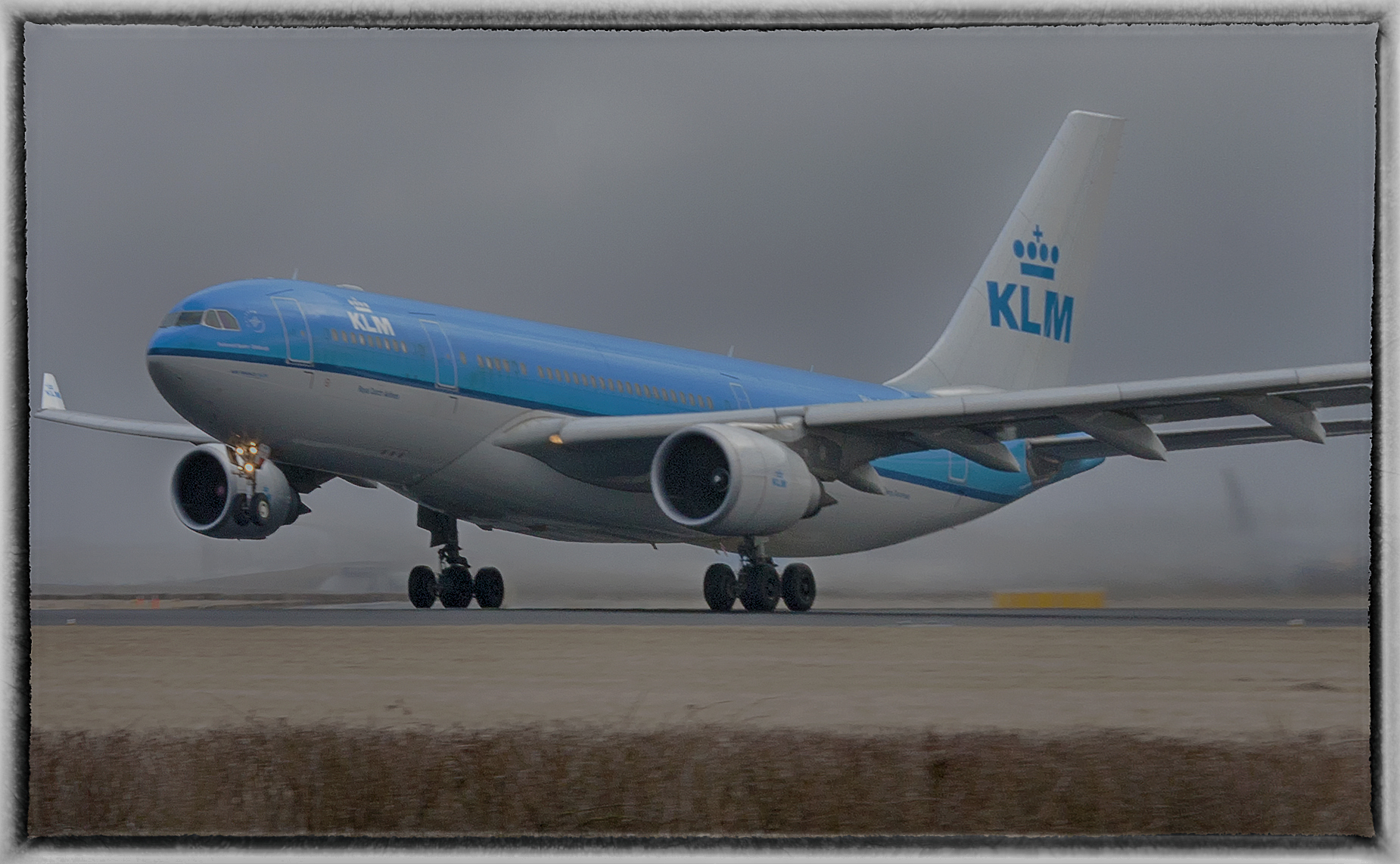 KLM PH-AOE (MSN 770)