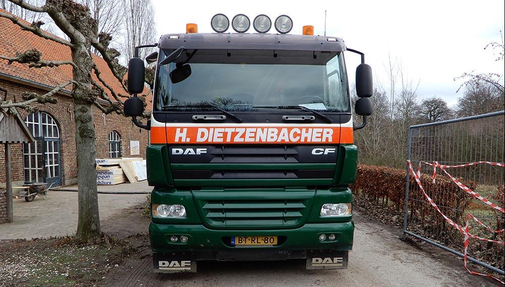 Dietzenbacher