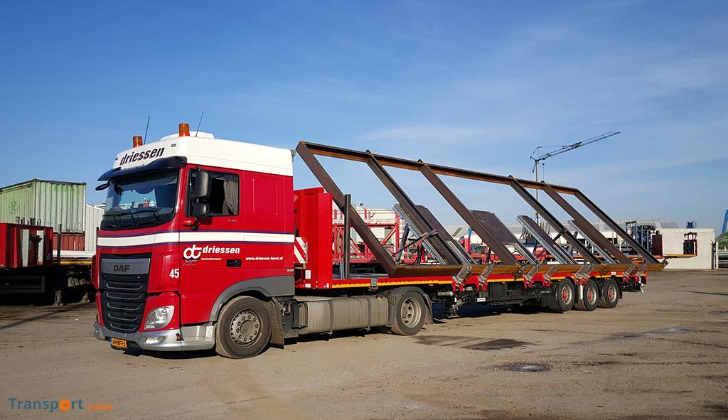 Driessen Transport Horst