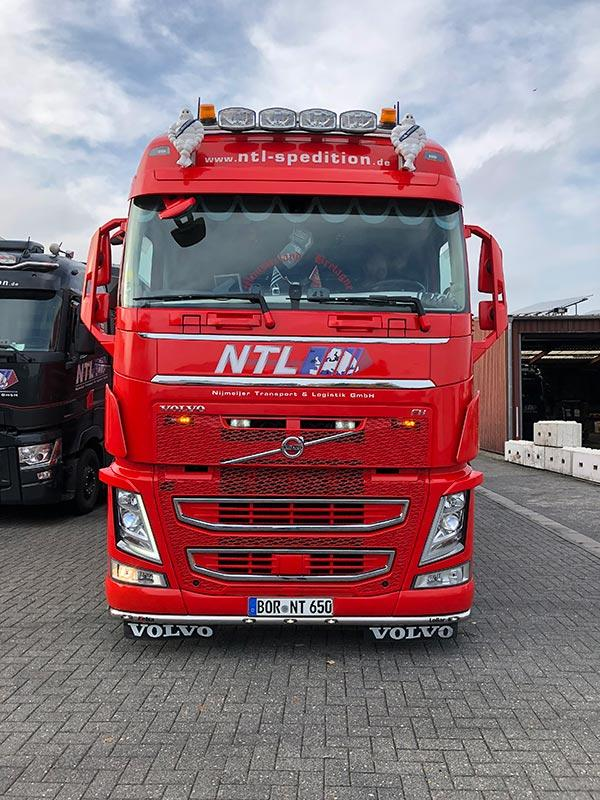 Nijmeijer Transport en Logistics