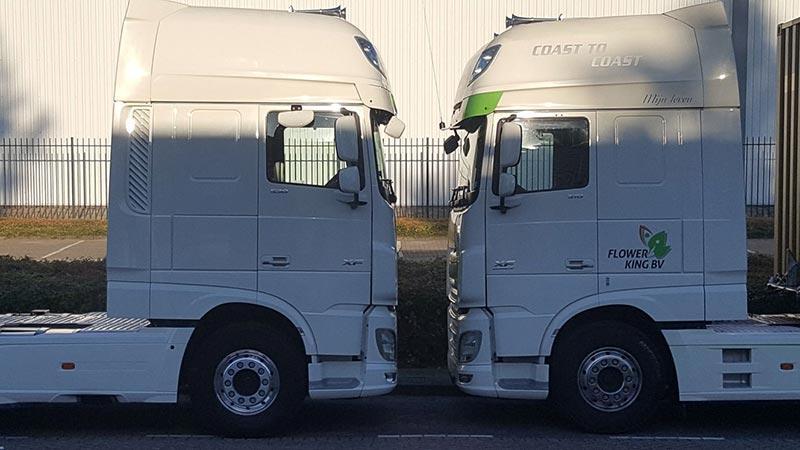 Sonis Logistics B.V.