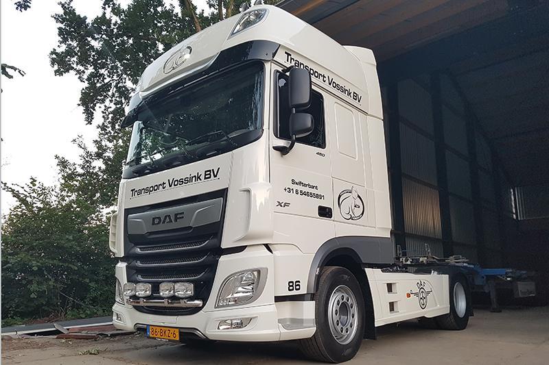 Transport Vossink