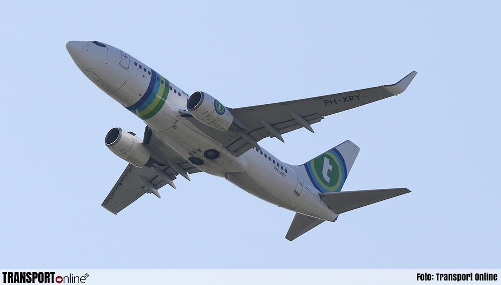 Transavia - PH-XRY