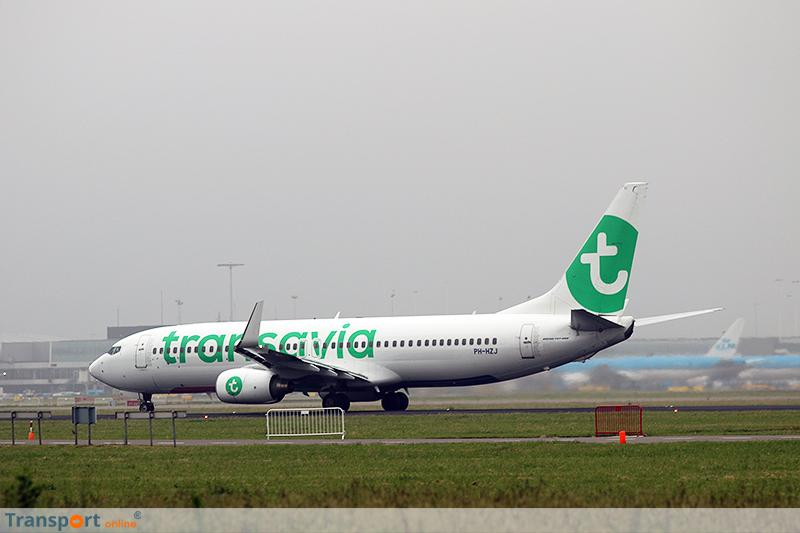 Transavia PH-HZJ