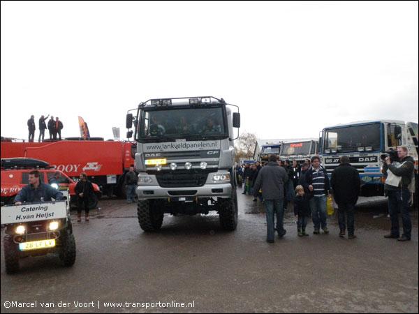 Dakar Pre-Proloog 2009 - 064