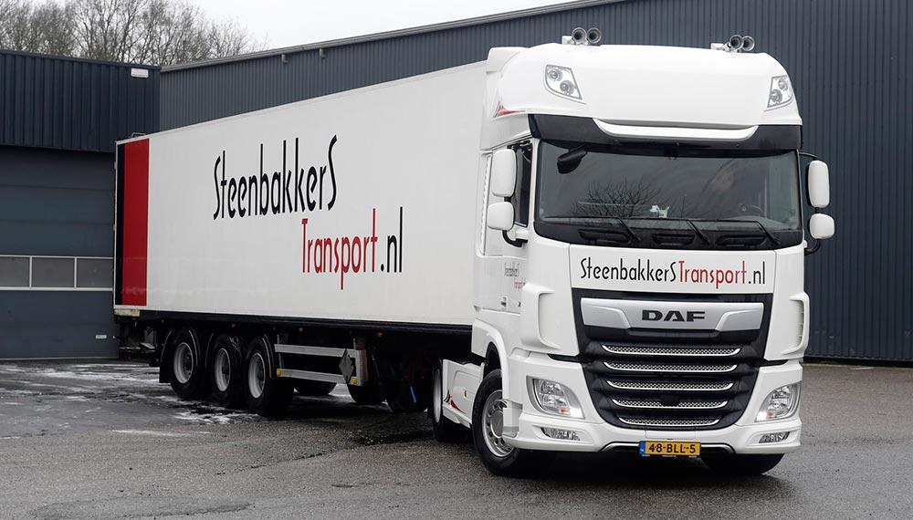 Steenbakker Transport