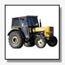 Tractor ramt woning in Merselo, dader spoorloos