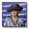 Beatrix viert Koninginnedag in Limburg