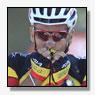 Ritzege Gilbert, tijdsverlies Contador