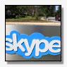 Skype-app voor iPad snel weer ingetrokken