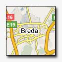 Breda heeft beste binnenstad van Nederland