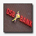 DSB bank onder curatele
