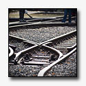 NS: Treinen hebben op tijd gereden