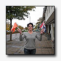 Zeeuwse politie vreest komst koningin Beatrix