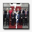 Koningin verleent ontslag PvdA ministers
