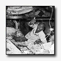 Einde actie voor Haiti