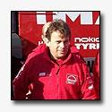 Voormalig Dakar kampioen Hans Stacey gooit handdoek in de ring