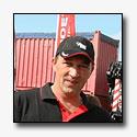 Kredietcrisis of niet: Martin van den Brink rijdt Dakar 2010