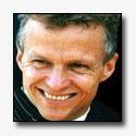 Jan Lammers zegt na dertig seconden 'ja' tegen Dakar 2010