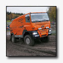 Dakar team Holland gaat voor de punten