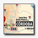 Etappe 2: Cordoba -> La Rioja
